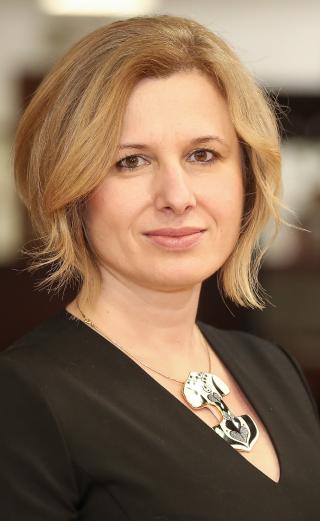 Szücsné Posztovics Ilona, Tatabánya MJV polgármestere