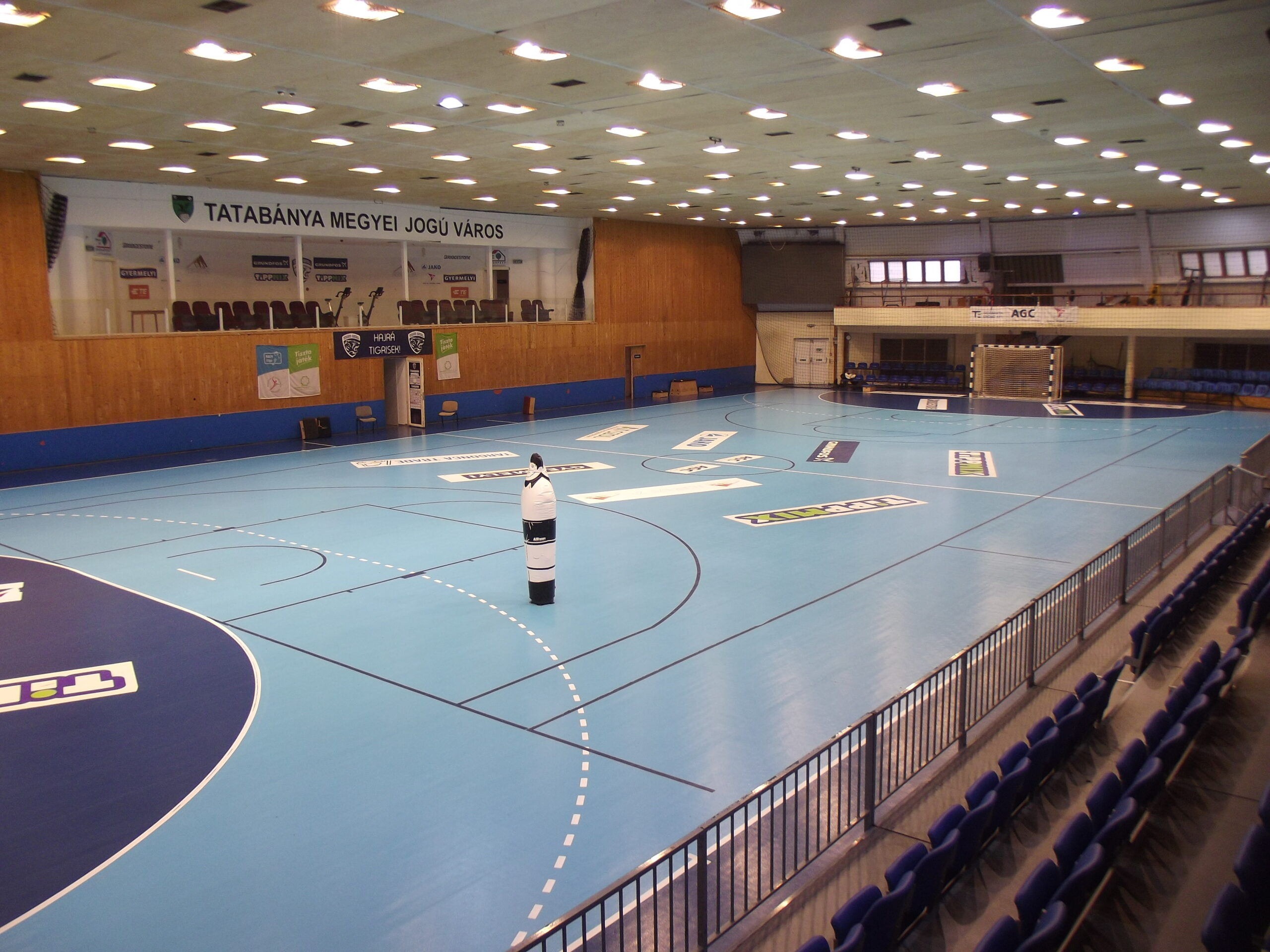 Földi Imre Sportcsarnok