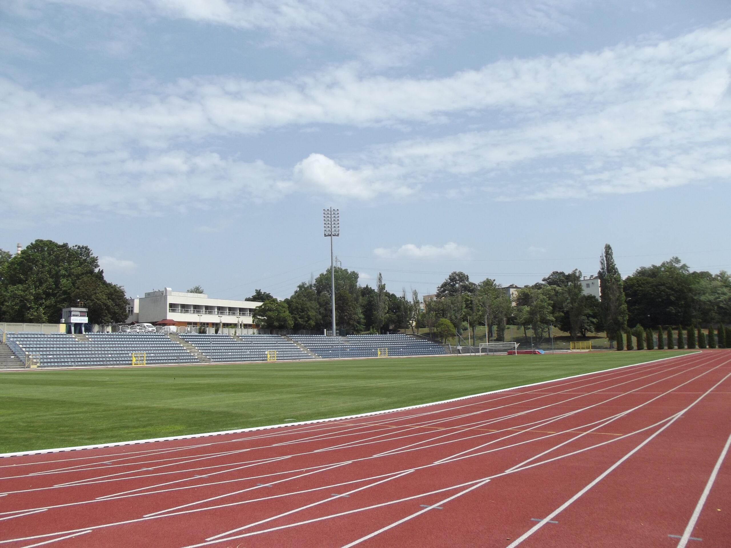 Grosics Gyula Labdarúgó Stadion